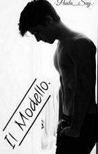 Il Modello.  by Paula_Say