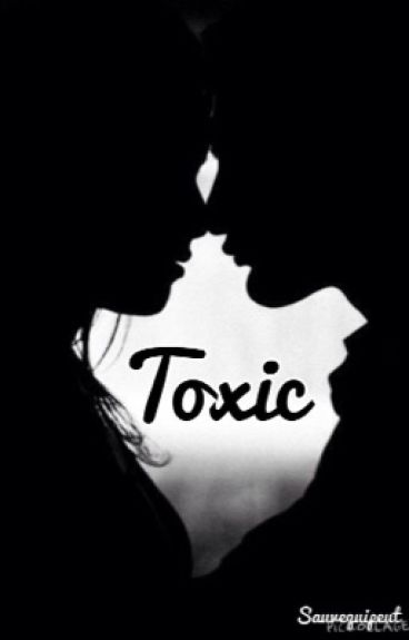 Toxic ((A Fred and George Weasley Fanfiction))