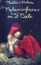 metamorfosis en el cielo by ItzeelPuertoo