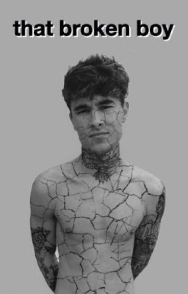 That Broken Boy |♔| Kian Lawley