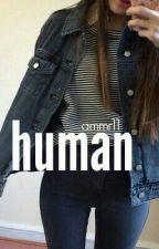 Human L.H by ammr11