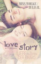 Lovestory des 21. Jahrhunderts [Pausiert] by MissWolke