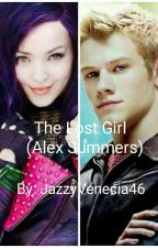 The Lost Girl (Alex Summers) ON HOLD by JazzyVenecia46