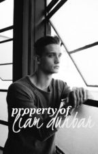 property of liam dunbar {boyxboy} by _grimmster
