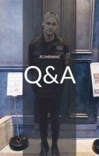 Q&A ** MUKE  by zombiemukeaf