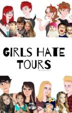 Girls Hate Tours - 5SOS by maIumxidiots
