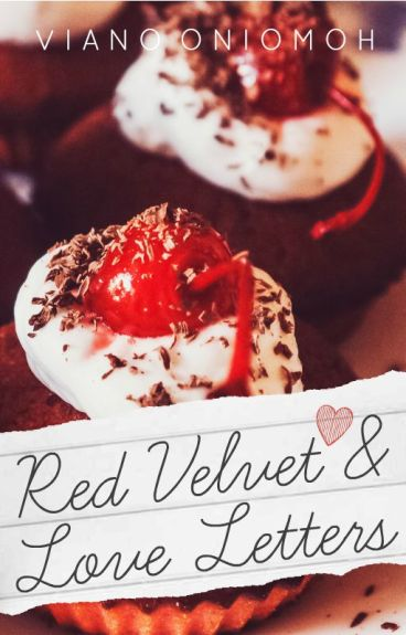 Red Velvet & Love Letters by vee_ano
