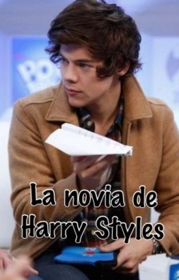 La novia de Harry Styles (Harry y tu)