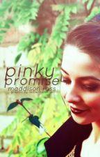 Pinky Promise | Zalfie Fanfic by MaddisonRoss