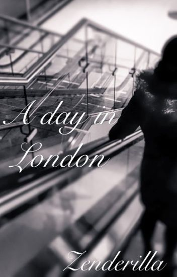 A day in London (Svensk fanfiction om One Direction)