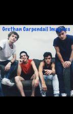Grethan Carpendail Imagines by futuredolan