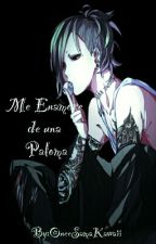 Me Enamoré de una Paloma ( Uta tokyo ghoul ) by OneeSamaKawaii