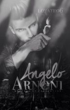 Angelo Arnoni by lovate06