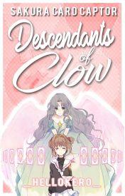 Sakura Card Captor『Descendants of Clow』 by _HelloKero_