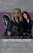 Daughter Of The Winter Soldier by The_Winter_Solider