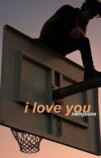 I Love You | L.s | by juntaega