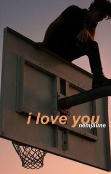 I Love You | L.s |
