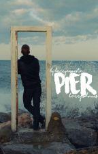 Pier ➸ l.s. by niallwonka