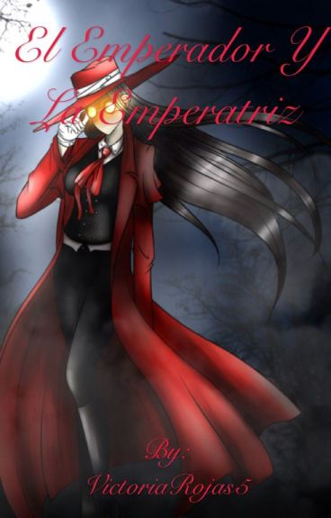 El emperador y la emperatriz