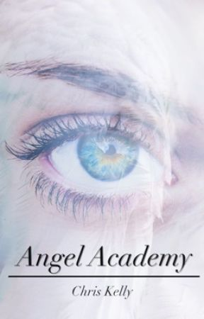 Angel Academy by kutekittykat8265