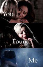 Emison: You Found Me by emisonizendgame