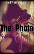 The Photo Girl by ahmazingcupcake