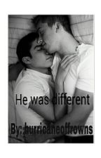 He Was Different by hurricaneoffrowns