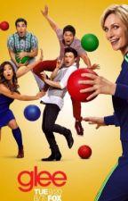 Glee Texts by KurtCoblaine__