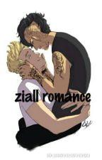 Ziall romance by 1Dloverloveyou