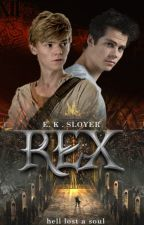 REX [WattyAwards2015] by EKShortstories