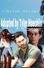 Adopted by Tyler Hoechlin by czarcasm_