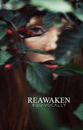 Reawaken (Greek mythology) by equivocally