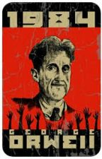 George Orwell's 1984(Signet Classics) by CooperHChurch