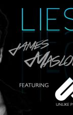 LÍES James MaslowTERMINADA by 1Liz69