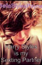 Harry Styles is my Sexting Partner(; by BellaStylesPayne
