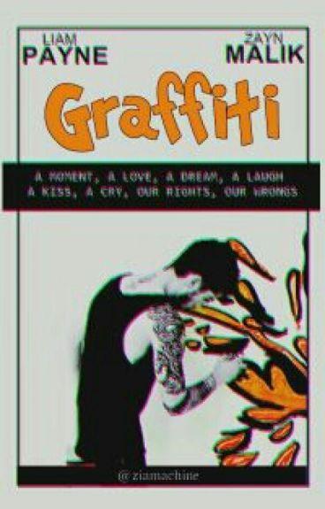 graffiti · ziam
