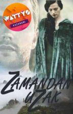 Zamandan Uzak   by lamassu23