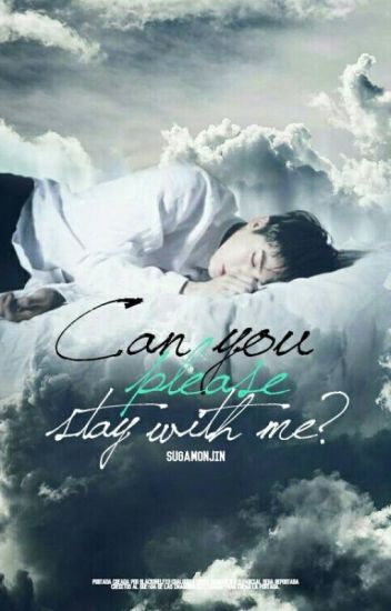SuJin- Can you please stay with me?