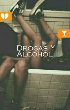 Drogas Y Alcohol  by Cami_02Pierige