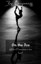 On the ice by lauriemeynieux