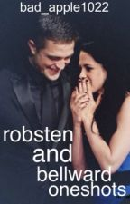 Robsten and Bellward OneShots by Bad_Apple1022