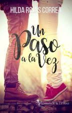 Un Paso a la Vez by HildaRojasCorrea