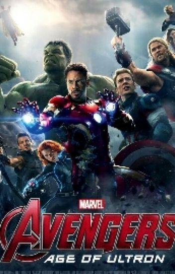 Frases Avengers Age Of Ultron Kathaj R Wattpad