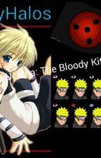 Naruto Uchiha: The Bloody Kitsune by skyhalos