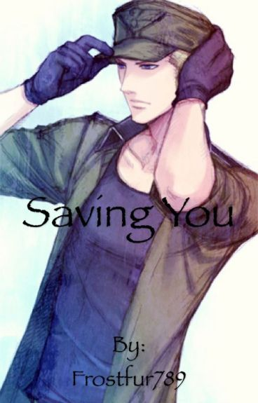 Saving You |Germany X Reader|