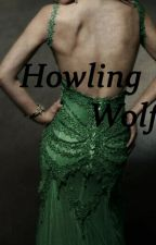 Howling Wolf by ladylove5277