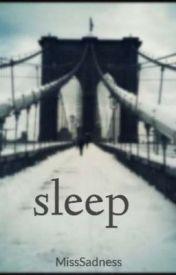 sleep by wanderlustmadness