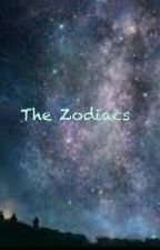 The Zodiacs by Fuzzykoala12