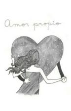 O amor própio dominou. by PhamellaXavier