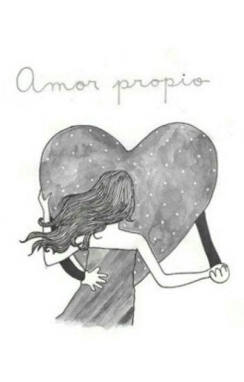 O amor própio dominou.